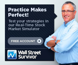 Practice Makes Perfect! Test your strategies in our Real-Time Stock Market Simulator.